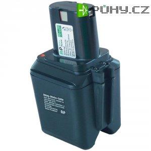 Náhradní akumulátor pro akuvrtačky, šroubováky apod., APBO-12 V/2,0 AH