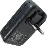 Napáječ 110-230V 5V/0,2A spínaný, USB, na náhradní díly DOPRODEJ