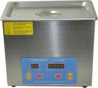 Ultrazvuková čistička VGT-1730QTD 3l 100W s ohřevem, digitální