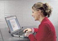 Mikrfon pro VoIP pro notebook Hama
