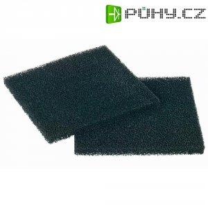 Náhradní filtr z aktivního uhlí Toolcraft, 3 ks