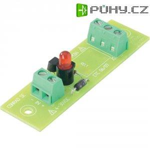Deska relé REL-PCB4 0, bez relé, 4 - 30 V/DC