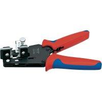 Precizní odizolovací kleště s tvarovými noži Knipex 12 12 12