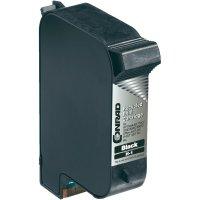 Cartridge pro HP 45, H-1, černá