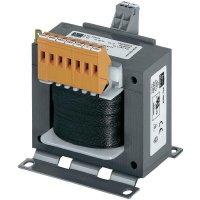 Bezpečnostní transformátor Block STU 130/2x115, 2x 115 V, 130 VA