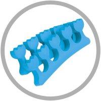 Masáž nohou Scholl Colorpop, DRFB7132BE1, modrá
