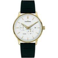 Ručičkové náramkové hodinky Jacques Lemans Nostalgie Automatic N-210B