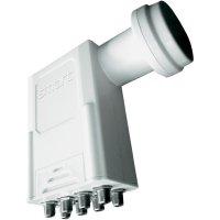 LNB konvertor Smart Titanium, 10-99-12-0007, 40 mm, octo