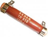100R TR656, rezistor 15W drátový