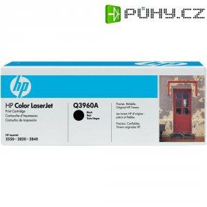 Toner do tiskárny HP Q3960A černý