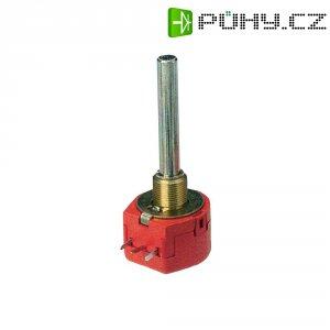 Drátový potenciometr TT Electro, 3109605596, 500 Ω, 1 W , ± 10 %