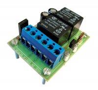 Osazený modul PT022 Opožděné sepnutí reproduktorů