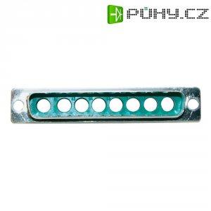 D-SUB kolíková lišta Conec 3008W8PXX99A10X, 37 pin, 180 °