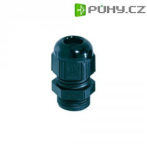 Kabelová průchodka LappKabel Skintop® ST PG9 53015210, -20 až +80 °C, černá (RAL 9005)