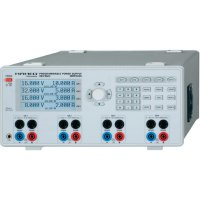 Laboratorní síťový zdroj Rohde & Schwarz HMP4040, 0 - 32 V/DC, 0 - 10 A, 384 W