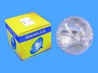 Wolframová žárovka Omnilux PAR -56 WFL, 230V/300W GX16d