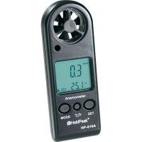Anemometr - měřič rychlosti větru MR 330