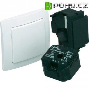 Bezdrátový set Kopp FreeControl® tlačítko + schodišťový vypínač Paris