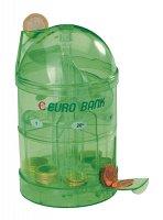 Pokladnička, třídička pro Euro mince