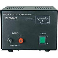 Laboratorní síťový zdroj Voltcraft FSP-11320, 13.8 VDC , 20 A