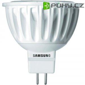 LED žárovka Samsung MR16, GU5.3, 4,8 W, teplá bílá, reflektor 40°