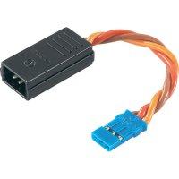 Y kabel Modelcraft, konektor Futaba 0,50 mm²