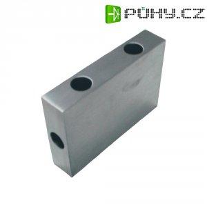 Topné těleso (d x š x v) 60 x 12 x 40 mm Rozestup děr: 26 mm QuickCool QG-IF-A8-1 x 2