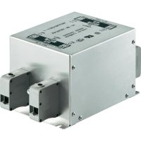 Odrušovací filtr Schaffner FN2410-25-33, IP20, 250 V/AC, 25 A