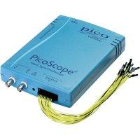 USB osciloskop pico PicoScope 2205 MSO, 2 kanály, 25 MHz