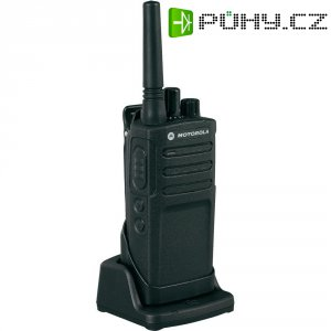 PMR radiostanice Motorola XT 420