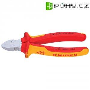 Stranové štípací kleště Knipex VDE 70 26 160, 160 mm, s malou fazetou