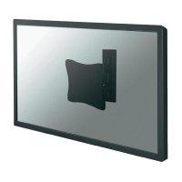 """Nástěnný držák na TV, 25,4 - 61 cm (10\"""" - 24\"""") NewStar FPMA-W810BLACK, černý"""