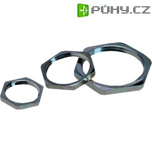 Pojistná matice LappKabel Skindicht® SM PG11 (52003510), mosaz