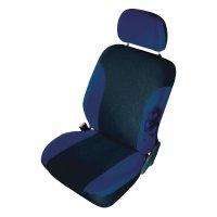 Autopotahy cartrend Mystery 79-5320-01, 11dílná, polyester, modrá