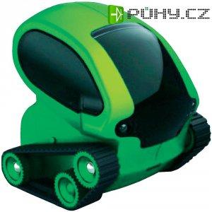 Desk Pets Tankbot, zelená (DP-TB-1851-GR)