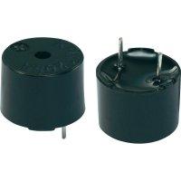 Magnetický akustický měnič bez elektroniky KEPO KPM-G1205A11-K9218, černá