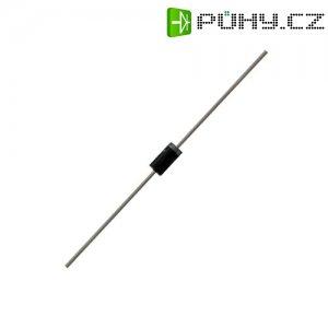 Dioda zenerova 5V1 1.3W BZX85 DO41