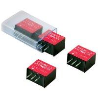 DC/DC měnič TracoPower TSR 1-2450, vstup 6,5 - 32 V/DC, výstup 5 V/DC, 1 A