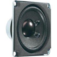 Širokopásmový reproduktor Visaton FRWS 5 SC (2220), 200 - 20000 Hz, 80 dB