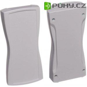 Univerzální pouzdro plastové Bopla BS 800, 209,3 x 98 x 34,8 mm, šedá