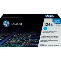 Toner do tiskárny HP Q6001A cyan