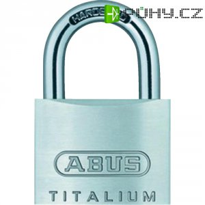 Visací zámek Abus ABVS56967 Titalium 54TI/40