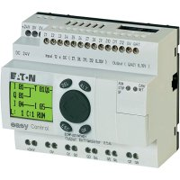 Řídicí modul Eaton EC4P-221-MTAD1 106395, 24 V/DC
