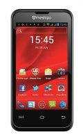 Prestigio MultiPhone 4044 DUO černý (PAP4044DUO)