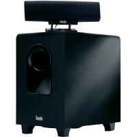 Hercules XPS 5.1 70 Slim - surround sound v super tenkémdesignu