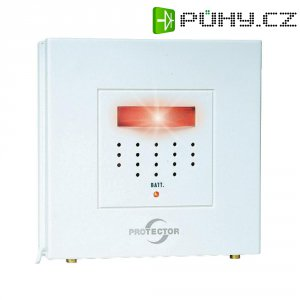 Detektor hladiny vody WA-1 Protector, 20526, interní senzor, 4,5 V, 85 dB