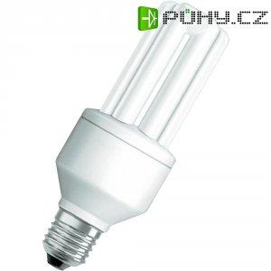 Úsporná stmívatelná žárovka trubková Osram Dulux Intelligent Dim E27, 18 W, teplá bílá