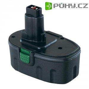 Akumulátor AP APEL P313, NiCd, 18 V, 2,0 Ah