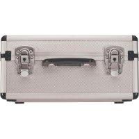 Univerzální hliníkový kufr Toolcraft, 320 x 230 x 150 mm
