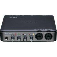 MIDI rozhraní s USB Tascam US-200